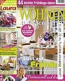 Laura Wohnen kreativ, Nr.3/ 2013