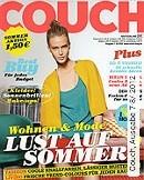 Couch, Ausgabe 7-8/ 2012