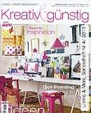 Living & More, Sonderheft Nr.4/ 2013
