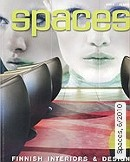 Spaces, 6/2010