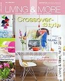Living & More, Nr.3/ 2012