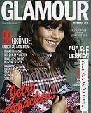 Glamour, Nr.11/ 2013
