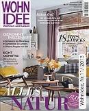 Wohnidee, Nr.11/ 2013
