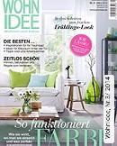 Wohnidee, Nr.3/ 2014