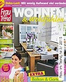Frau im Trend, Nr.3/ 2015