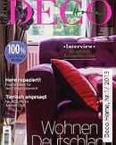 Deco Home, Nr.1/ 2013