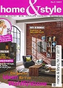 Home & Style, Nr.1/ 2017