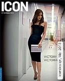 Icondesign, Mai 2013