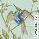 Hummingbirds, col.04
