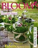 Blooms, Nr.4/ 2013