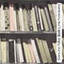 Genuine Fake Books, multicoloured
