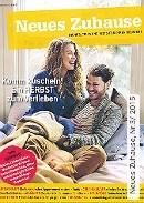 Neues Zuhause, Nr.3/ 2015