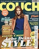 Couch, Oktober 2012