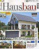Hausbau 5/6 2013