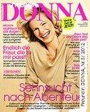 Freundin DONNA, Nr.3/ 2012