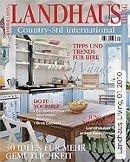 Landhaus Living, 01.2010