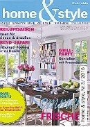 home & style, Nr.3/ 2016