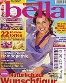 Bella, Nr.27/ 2013