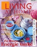 Living at home, Nr.1/ 2014