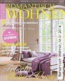 Romantisch Wohnen, Nr.3/ 2014