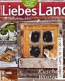 Liebes Land, Nr.1/ 2015