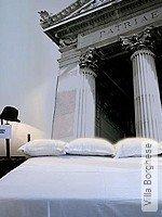 Tapete: Villa Borghese