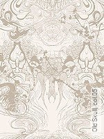 Tapete: Old Skull, col.05
