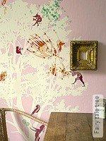 Tapete  - Brandklasse: M1 Fairy tale tree