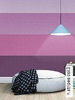 Tapete  - Dimensionsstabil - Moderne Muster h.stripes 3