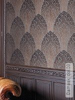 Tapete: Damask, col.03