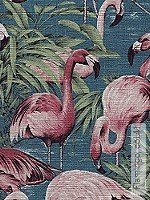 Tapete: Flamingo, col.41