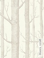 Tapete: Woods, col.48