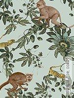 Tapete: Jungle Ape, col.01