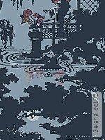 Tapete: Geisha, col.05
