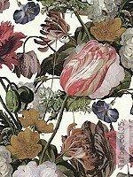 Tapete  - Blumen Talibe, 05