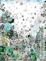 Tapete  - Collage Grüß Gott von Sara Ginolas