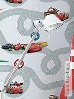 Tapete: Cars Racetrack