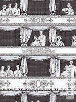 Tapete: Teatro, col.44