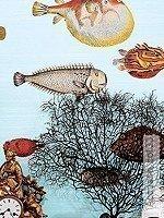 Tapete  - Fische Acquario, 30