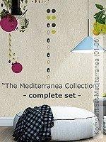 Tapete: Komplett-Set-Mediterranea (01-06)
