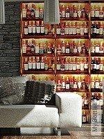 Tapete: My Bottles