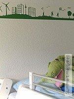 Tapete: Summertime, green