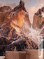Tapete: Torres del Paine