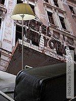 Tapete  - Gebäude Hotel New York, 79