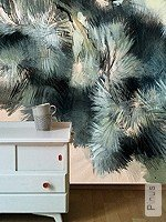 Tapete: Pinus