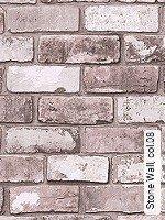 Tapete  - Imitat Stone Wall, 08