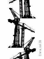 Tapete: Crane, col. 08