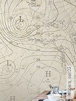 Tapete: Isobars, col.03