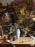 Tapete  - Landschaft Heritage