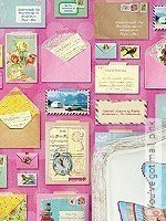 Tapete: You've got mail, pink
